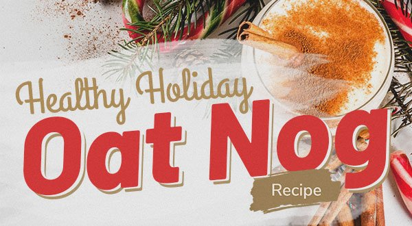 holiday oat nog featured image