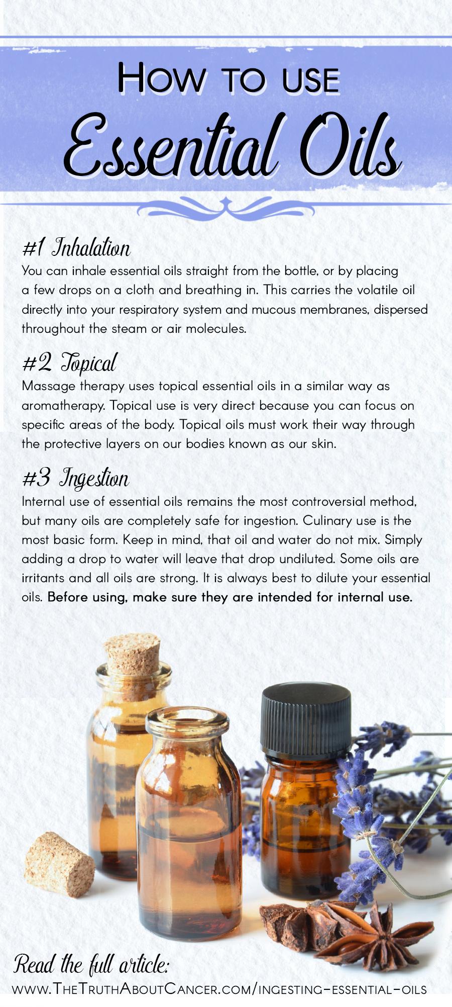 is ingesting essential oils safe. Black Bedroom Furniture Sets. Home Design Ideas