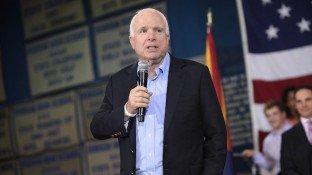 Glioblastoma: Remembering Senator John McCain