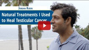 Natural Treatments I Used to Heal Testicular Cancer (video)