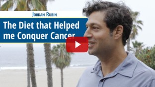 The Diet That Helped Me Conquer Cancer (video)