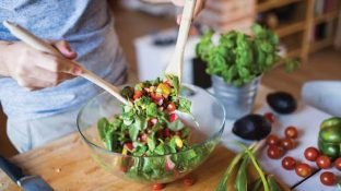 The Benefits of a Plant-Based Ketogenic Diet for Cancer Prevention