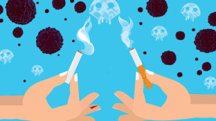 Smoking and Lung Cancer: It's Time to Kick Butts