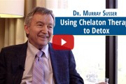 Dr. Murray Susser explains how to use Chelaton to Detox
