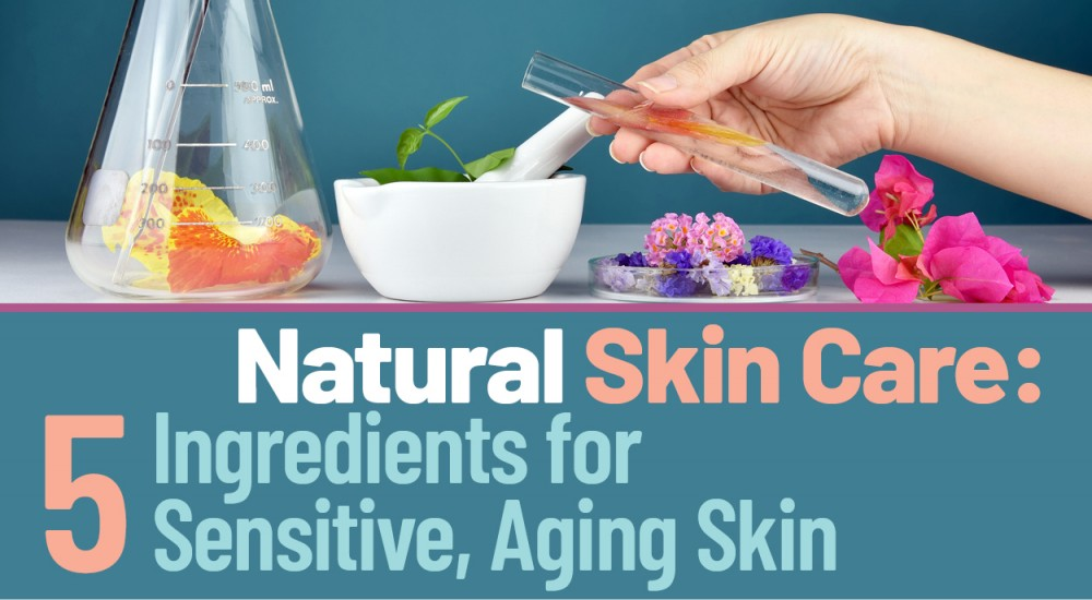 natural skin care featured image