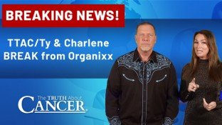 BREAKING NEWS! TTAC/Ty & Charlene Break from Organixx