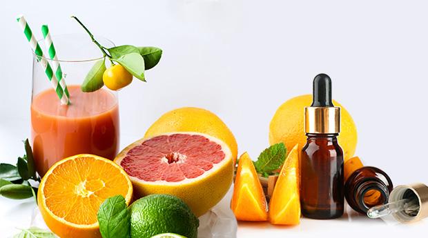 3 smoothie recipes featuring citrus essential oils forumfinder Images