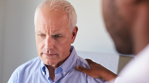 Prevent Prostate Cancer - Feature