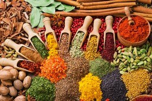 Receive the greatest health benefit by choosing organic, non-irradiated spices