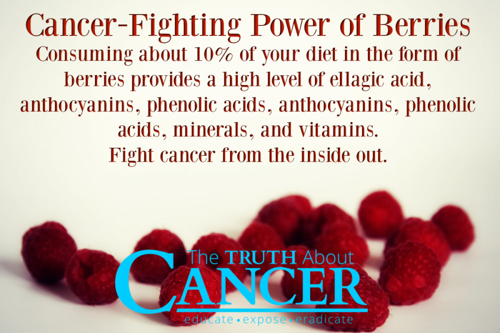 Berry-Cancer-Fighting