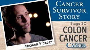 Cancer Survivor Story: Michael (Stage 3C Colon Cancer)