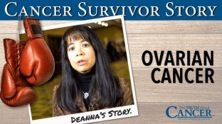 Cancer Survivor Story: Deanna Won (Ovarian Cancer)