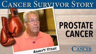 Cancer Survivor Story: Randy Ford (Prostate Cancer)
