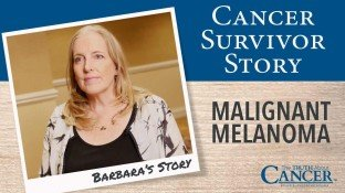 Cancer Survivor Story: Dr. Barbara Royal (Malignant Melanoma)