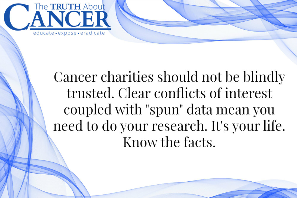 Cancer-Charities-Conflict-Interest
