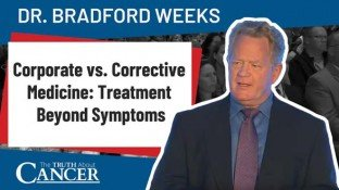 Corrective Medicine: Fighting the Disease, Not the Symptoms (video)
