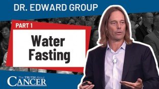 Water Fasting: The Most Cost Effective Method of Healing? - Part 1 (video)