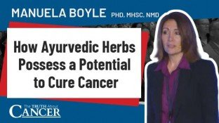 Using Herbs to Restore Dosha Balance & Improve Health