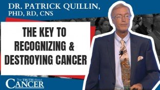 The Key to Recognizing & Destroying Cancer (video)