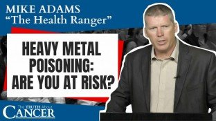 Heavy Metal Poisoning: Are You at Risk? (video)