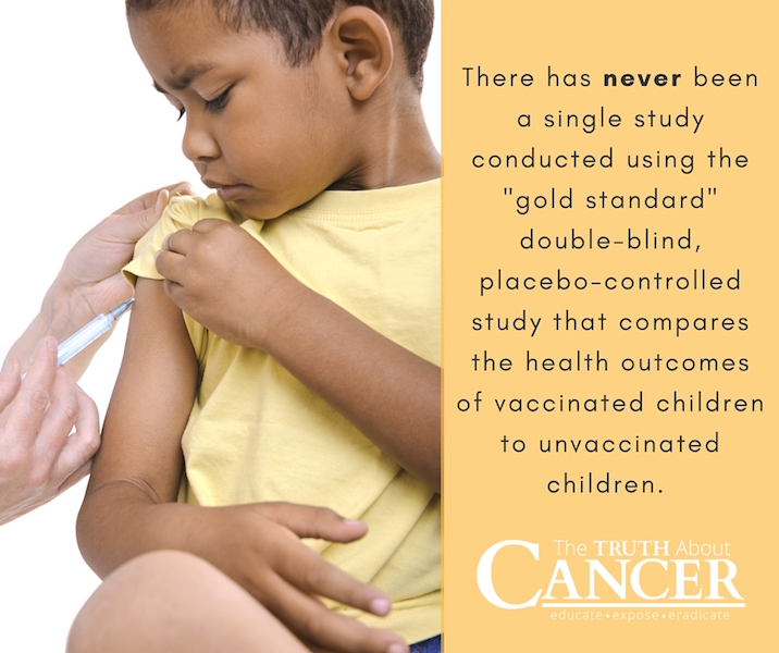 no gold standard study answers question: are vaccines safe?