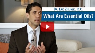 What Are Essential Oils? (video)