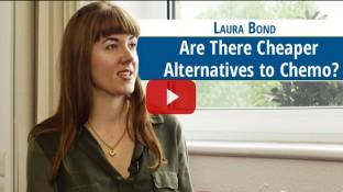 Are There Cheaper Alternatives to Chemo? (video)