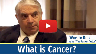 What is Cancer? PLUS Natural Cancer Treatments Explained (video)