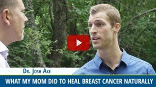 What My Mom Did to Heal Breast Cancer Naturally (video)