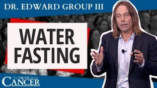 Water Fasting: The Most Cost Effective Method of Healing? (video)