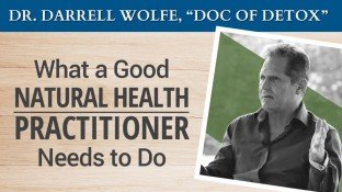 What a Good Natural Health Practitioner Needs to Do (video)