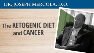 Dr. Mercola on the Ketogenic Diet and Cancer (video)
