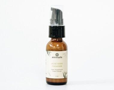 aloe herb cleanser annmariegianni