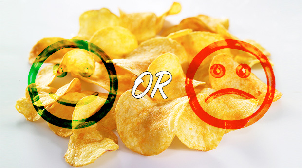 are kettle chips healthy or bad for your health
