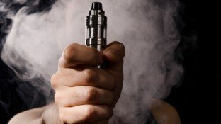 E-Cigarettes: Not as Healthy as They're Made Out to Be?