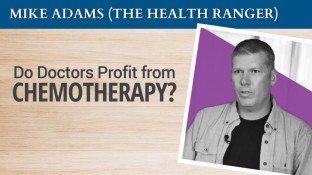 Do Doctors Profit from Chemotherapy? (video)