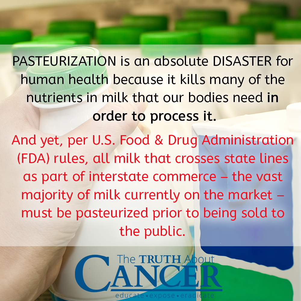 milk-pasteurization-fda