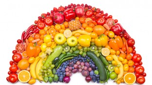 How Eating a Rainbow Diet Helps Prevent Cancer