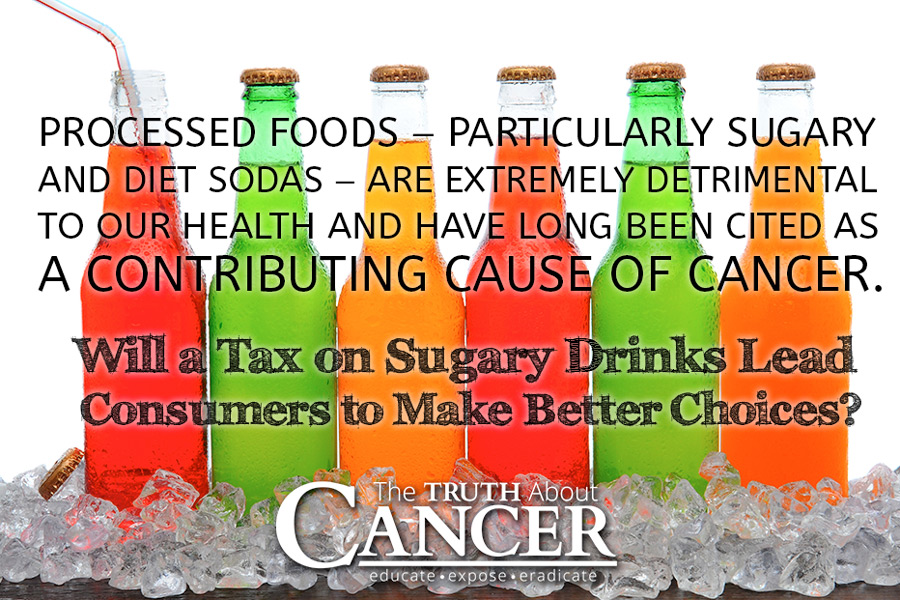 sugary-drinks-cause-of-cancer