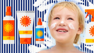 Can Sunscreen Ingredients Increase Your Risk of Cancer?