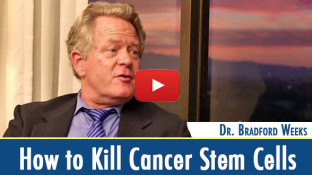 How to Kill Cancer Stem Cells (video)