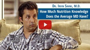 How Much Nutrition Knowledge Does the Average MD Have? (video)