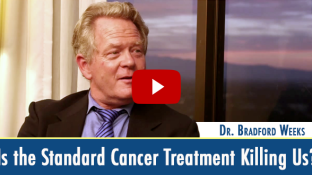 Is the Standard Cancer Treatment Killing Us? (video)