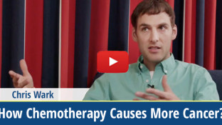 Chemotherapy Drugs Cause More Cancer (video)