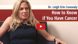 Video - How to Know if You Have Cancer
