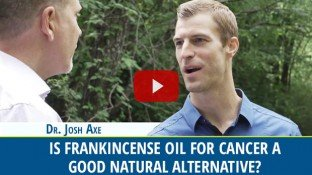 Is Frankincense Oil for Cancer a Good Natural Alternative? (video)