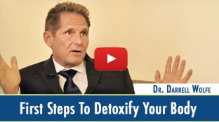 First Steps to Detoxify Your Body (video)