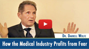 How the Medical Industry Profits from Fear (video)