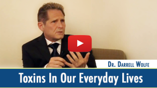 Toxins In Our Everyday Lives (video)