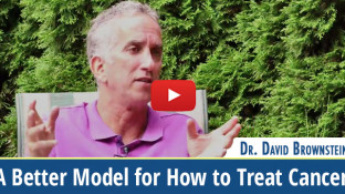 A Better Model for How to Treat Cancer (video)